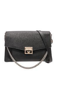 Givenchy Medium Gv3 Bag In Black