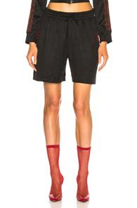 Adidas By Alexander Wang Soccer Short In Black