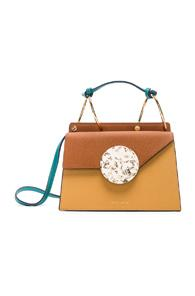 Danse Lente Phoebe Bis Bag In Brown