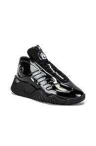 Adidas By Alexander Wang Futureshell In Black