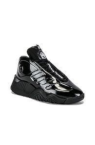 Adidas By Alexander Wang Futureshell In Black