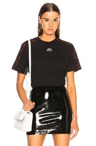 Adidas By Alexander Wang Tee In Black