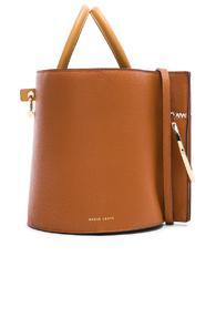 Danse Lente Bobbi Bag In Brown