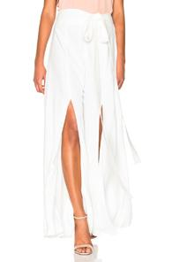 Alexis Rylance Pants In White