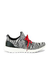 Adidas By Missoni Ultraboost Clima Sneaker In Black,red