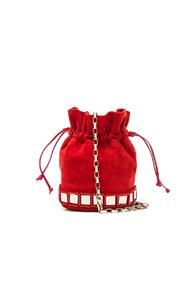 Tomasini Lucile Bag In Red
