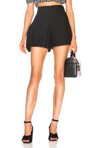 Rachel Comey Revel Short In Black