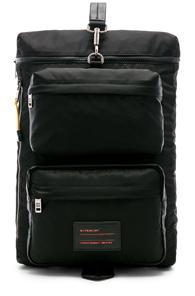 Givenchy Flat Backpack In Black