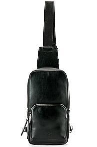 1017 Alyx 9sm Crossbody Bag In Black