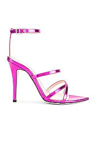 Retrofete Os Sandal In Pink