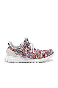 Adidas By Missoni Ultraboost Clima Sneaker In Red,white