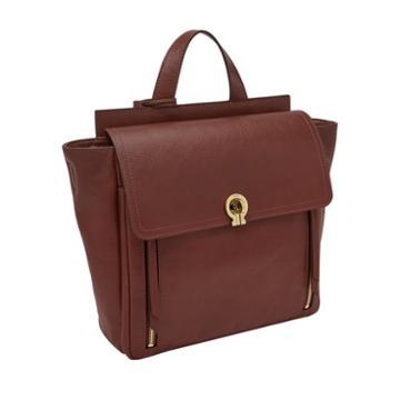 Fossil Amelia Backpack  Handbags Henna- Zb7788227
