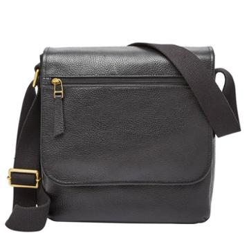 Fossil Trey City Bag  Bags Black- Sbg1224001