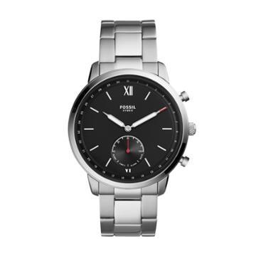 Fossil Hybrid Smartwatch - Neutra Stainless Steel  Jewelry - Ftw1180