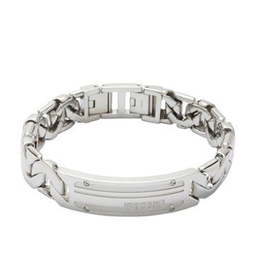 Fossil Steel Bracelet Jf87568040
