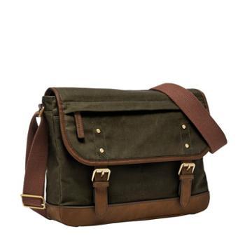 Fossil Buckner Ew City Bag  Bag Loden Green- Mbg9449318