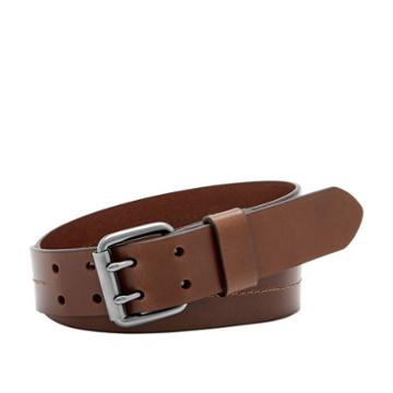 Fossil Murray Belt  Clothing Accessories Brown- Mb103820034