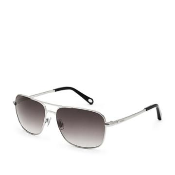 Fossil Reed Aviator Sunglasses Fos2001s06lb