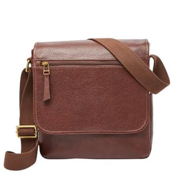 Fossil Trey City Bag  Bags Brown- Sbg1224200