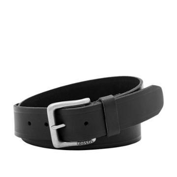 Fossil Kit Belt  Clothing Accessories Black- Mb103500134