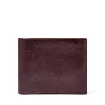 Fossil Truman Bifold Ml3528603 Wallet