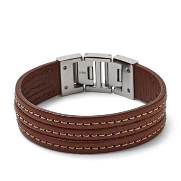 Fossil Triple Stack Bracelet Jf01862040