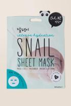 Npw Snail Hydrating Sheet Mask