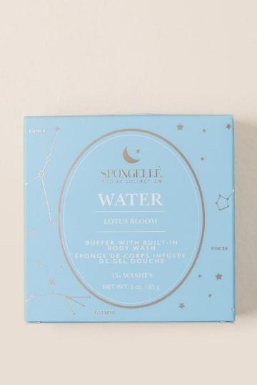 Spongelle - Zodiac Water Buffer