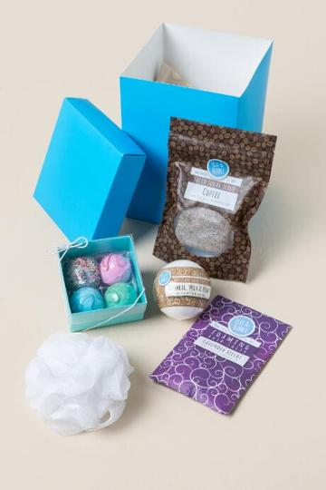 Francesca Inchess Fizz & Bubble - The Spa Box