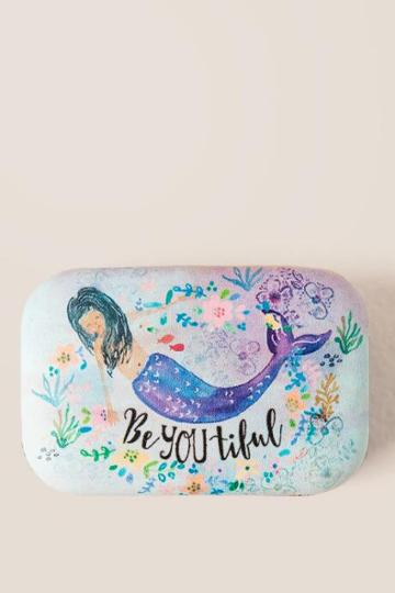 Francesca Inchess Mermaid Compact Box
