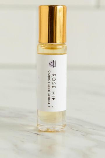 Francesca Inchess From Molly With Love Rose Hip Serum