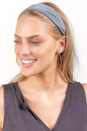 Francesca's Gabriella Solid Softwrap - Olive