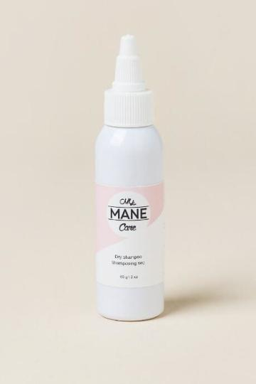 My Mane Care Natural Dry Shampoo