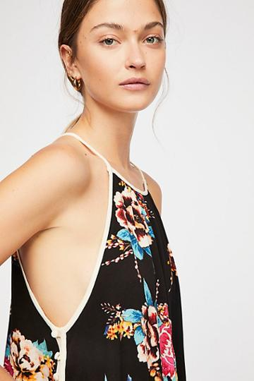 Break Free Printed Top By Free People