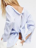 Cool Like Courtney Buttondown By Free People