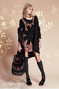 Poppy Jumper At Free People