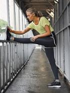 Barely There Leggings By Fp Movement - Yoga Leggings