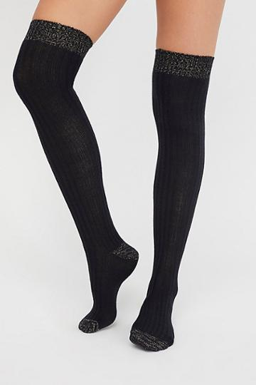 Wildest Dreams Tall Sock By Free People