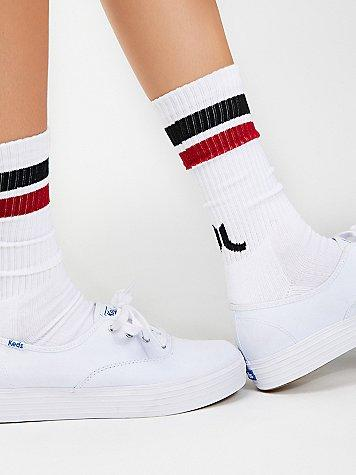Wesc Zone Out Sport Sock