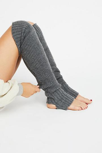 Battu Stirrup Legwarmer By Lemons At Free People