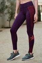 Superstar Legging By Fp Movement At Free People - Yoga Leggings