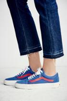 Vans Womens Old Skool Sneaker