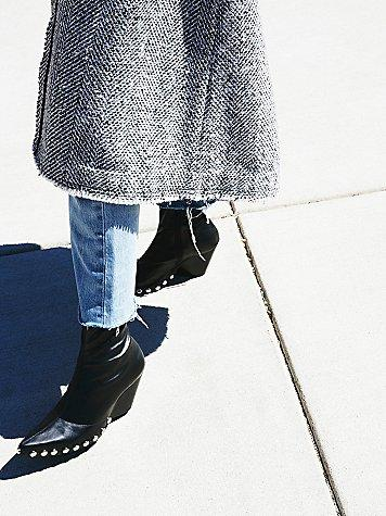 Jeffrey Campbell + Free People Jagger Boot
