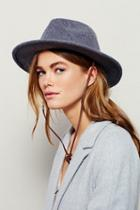 Free People Womens Dream Ride Rancher Hat