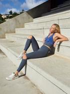 Slit Knee Legging By Fp Movement - Yoga Leggings