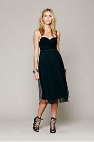 Fp X Under Blue Moon Dress At Free People