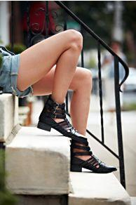 The People Slash Boot At Free People