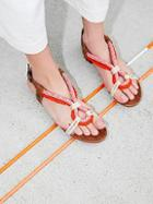 Tucson Rope Sandal By Coconuts By Matisse