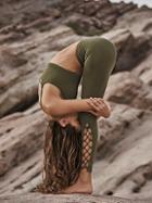 On Tour Legging By Fp Movement - Yoga Leggings