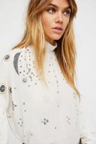 Wishing On A Star Top By Free People